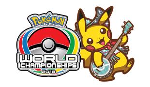 Campeonato Mundial 2018