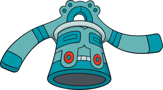 Bronzong Victory Road