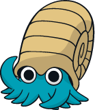 Omanyte Victory Road