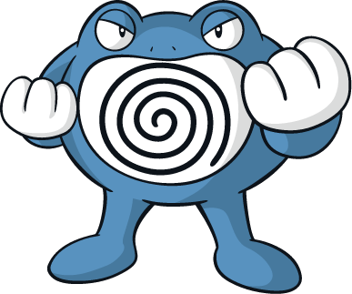 Poliwrath Victory Road