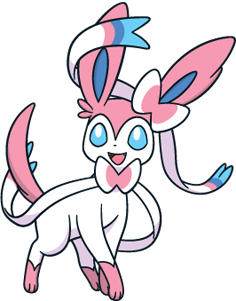 Sylveon Victory Road