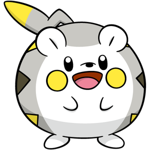 Togedemaru Victory Road